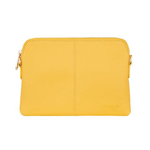Bowery Wallet | Lemon