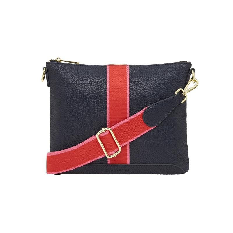 Fairlight Pouch | French Navy