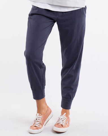 Wash Out Lounge Pant | Navy