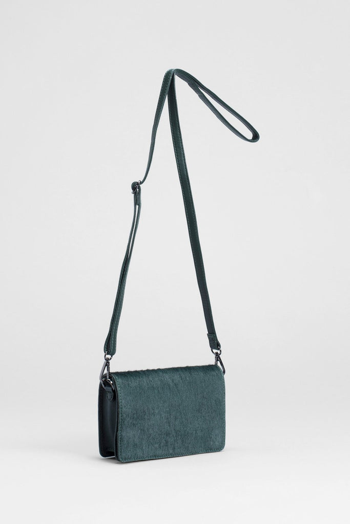 Marsh Belt Pouch | Forest