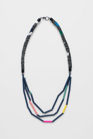 Ketty Necklace | Multicolour