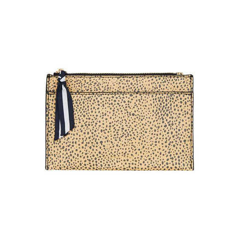 New York Coin Purse | Cheetah