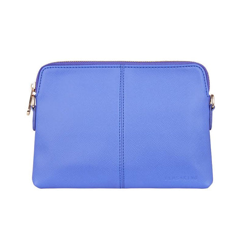 Bowery Wallet | Cornflower Blue