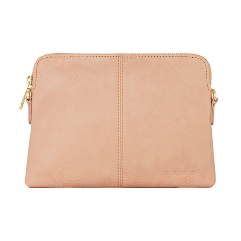 Bowery Wallet | Nude Pebble