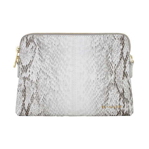 Bowery Wallet | Grey Python