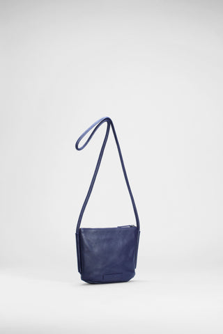 Forbi Small Bag - Blue/Orange