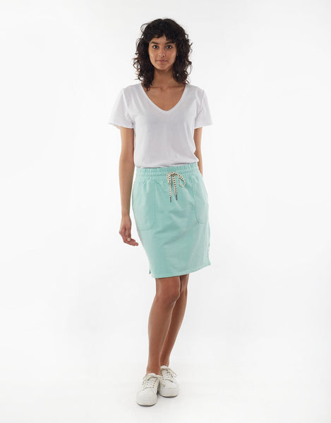 Cassie Skirt | Mint