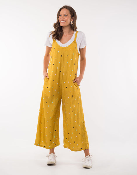 Fair and Square Jumpsuit