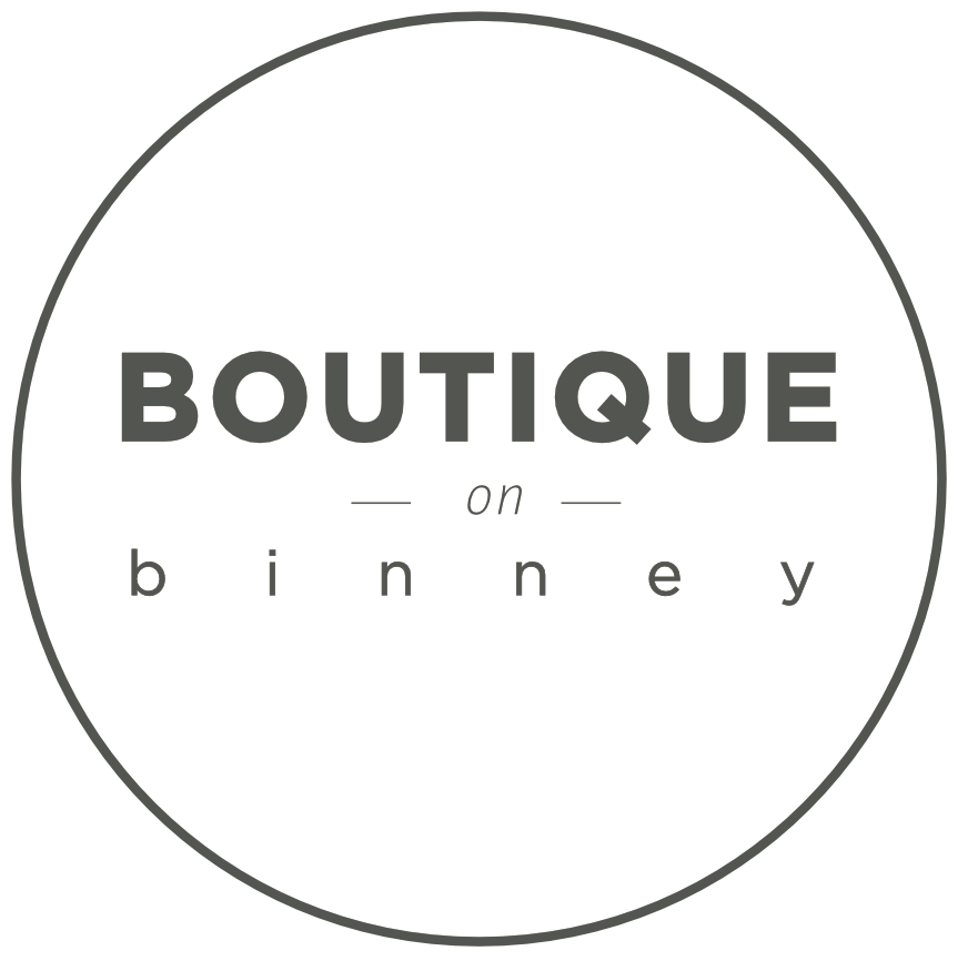 Boutique on Binney