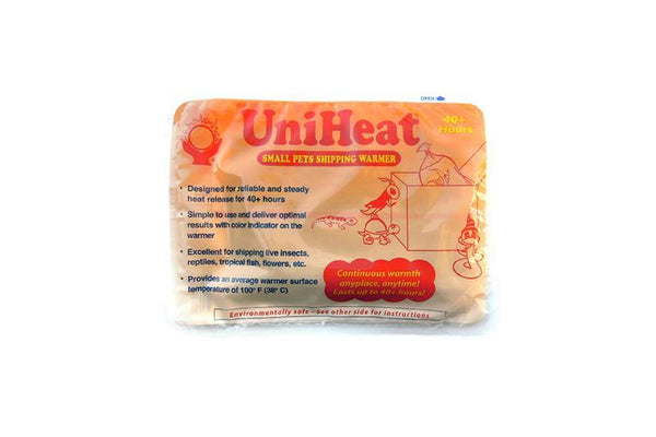 accessories Uniheat 40+ Hour Shipping Warmer
