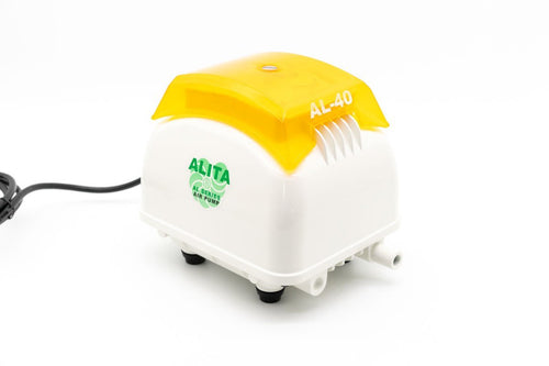 Alita Air Pump Small - BucePlant.com