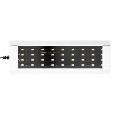 "Aqua Worx Orion 24"" LED Aquarium Light"