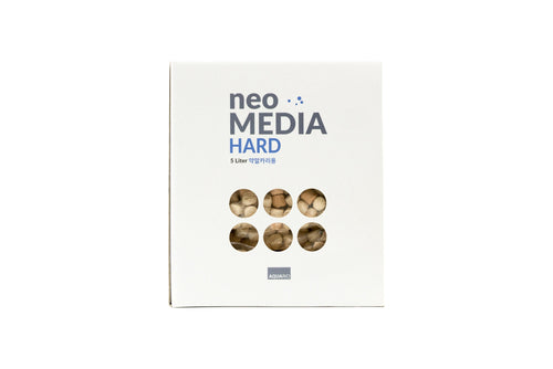 Aquario NEO Media - Hard - BucePlant.com