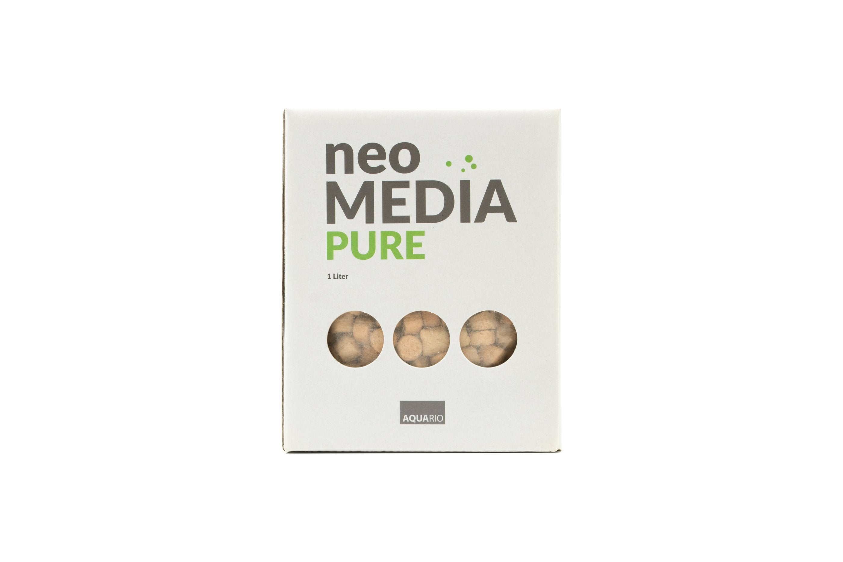 Aquario NEO Media - Pure
