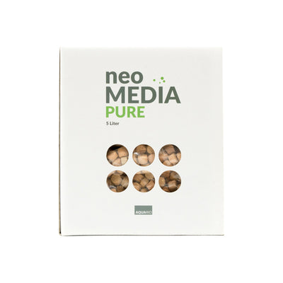 Aquario NEO Media - Pure - BucePlant.com