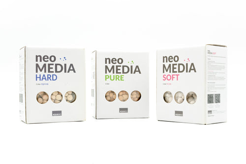 Aquario NEO Media - Soft - BucePlant.com