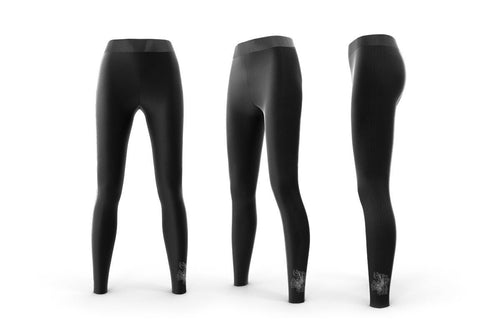 Buce Pants Leggings
