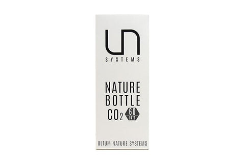 CO2 UNS Nature Bottle CO2