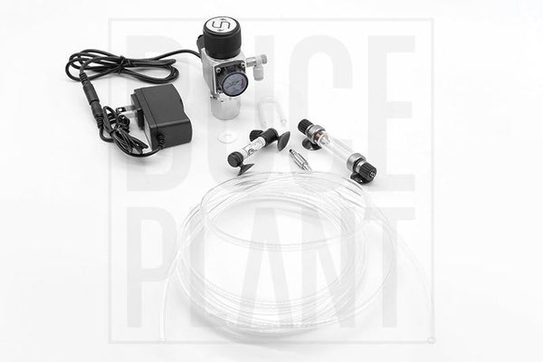 Complete Mini CO2 Kit - for Pressurized CO2