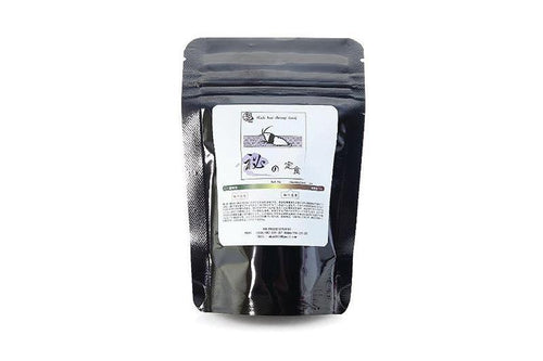 Mk-Breed Black Diamond Black Bee Premium Crystal Black Shrimp Food - BucePlant.com