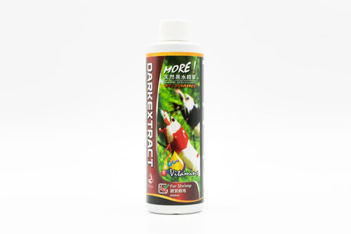 SL-Aqua Dark Extract for Shrimp - BucePlant.com