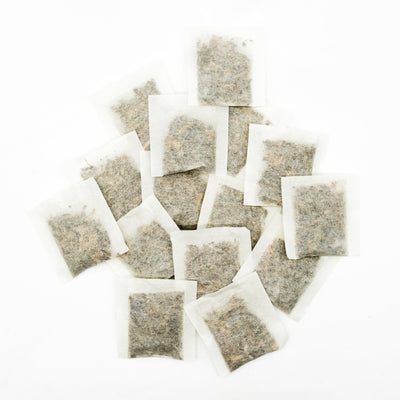 Tantora Catappa Indian Almond Leaf Tea Bags - 20 Pack