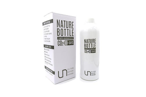 UNS Nature Bottle CO2