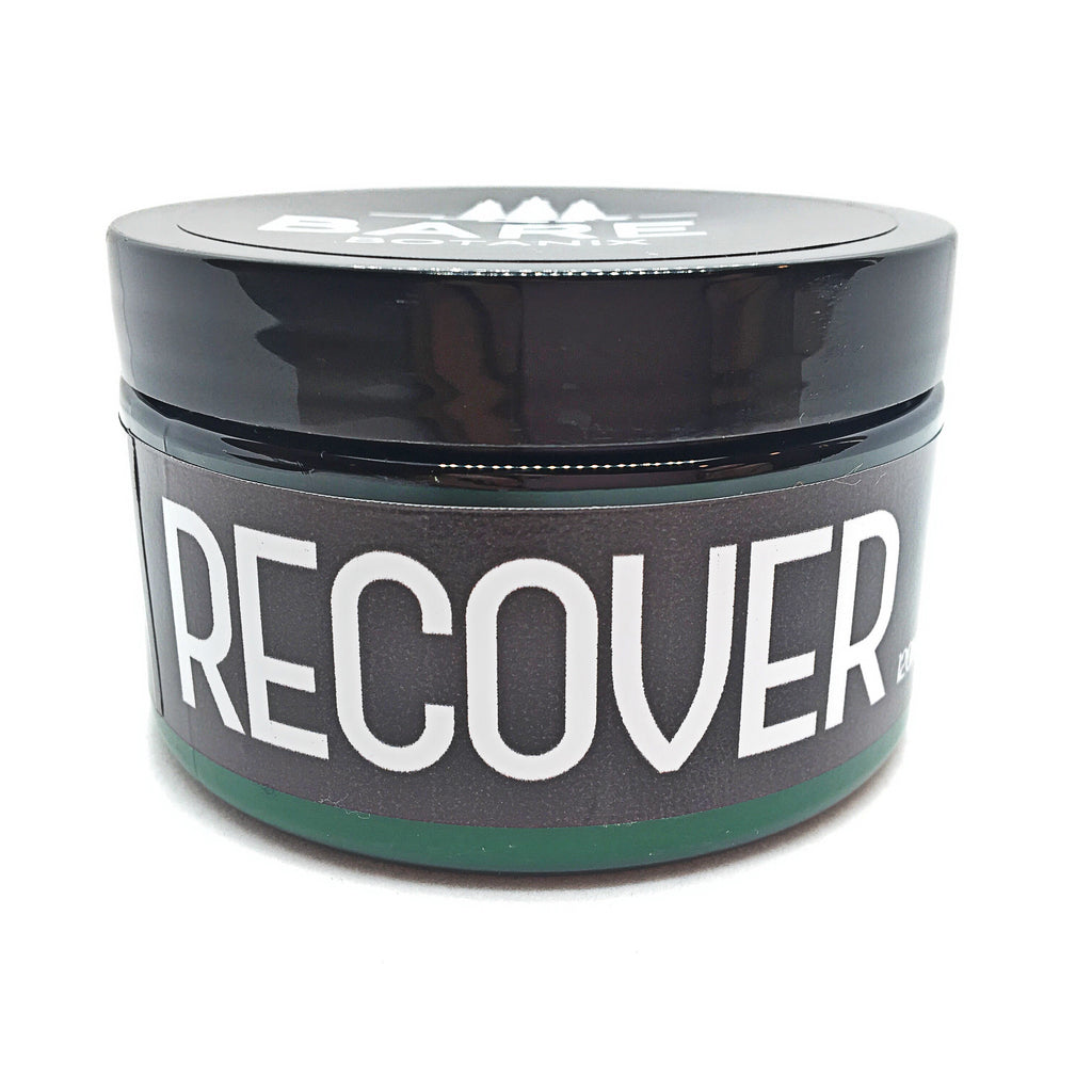 RECOVER Pain Relief Cream