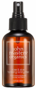 Vegan John Master Organics Rose and Aloe Hydrating Toning Mist 59ml Face Toner buy at green mindset