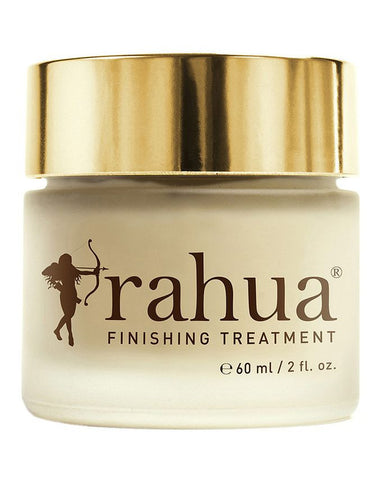 Vegan Rahua Rahua Finishing Treatment - Heat protectant 60ml Hair styling buy at green mindset