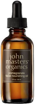 Vegan John Master Organics Pomegranate Facial Nourishing Oil 59ml Face oil buy at green mindset