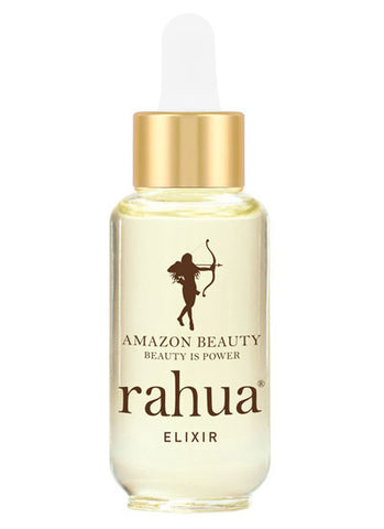 Vegan Rahua Rahua Elixir 30ml Hair oil buy at green mindset