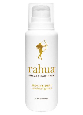 Vegan Rahua Rahua Omega 9 Hair Mask 200ml Hair mask buy at green mindset