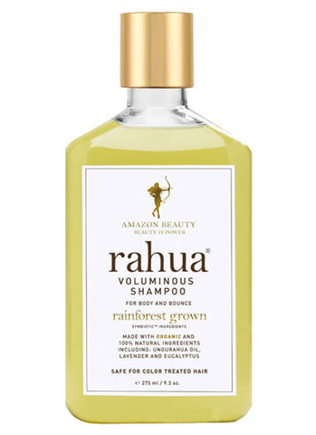 Vegan Rahua Rahua Voluminous Shampoo Shampoo buy at green mindset