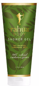 Vegan Rahua Rahua Shower gel 260ml Shower gel buy at green mindset