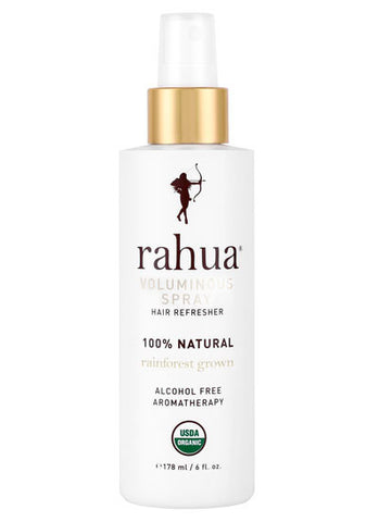 Vegan Rahua Rahua Voluminous Hair Spray 178ml Hair styling buy at green mindset