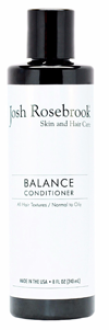 Vegan Josh Rosebrook Josh Rosebrook Balance Conditioner Conditioner buy at green mindset