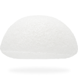 100% pure Konjac Facial Sponge - for all skin types