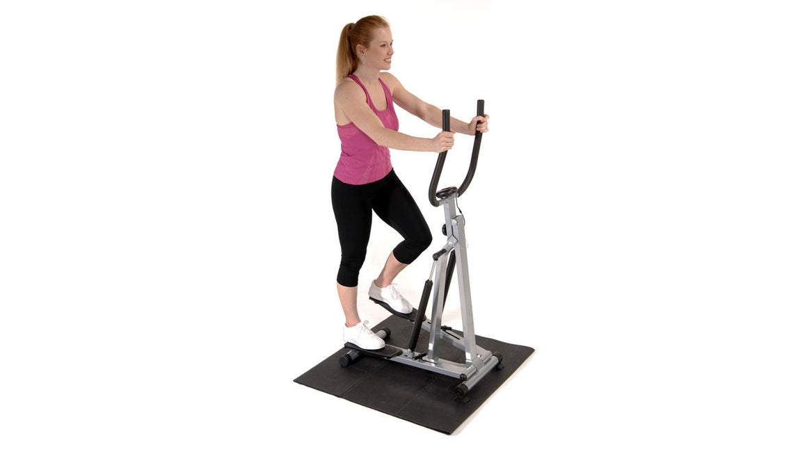 Stamina Fold-To-Fit Equipment Mat - Indoor Cyclery