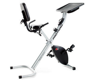 ProForm Desk Bike - Indoor Cyclery