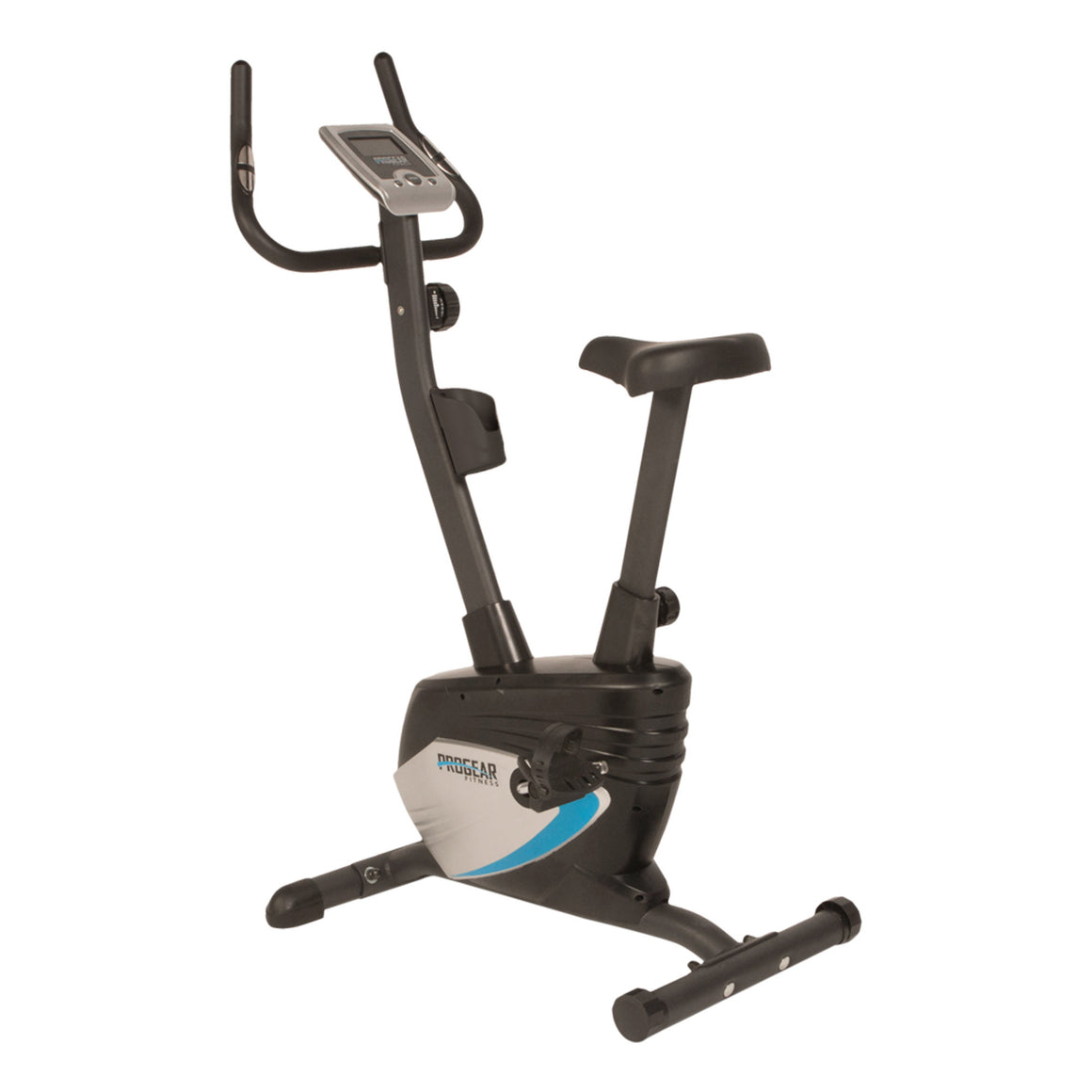 ProGear 250 Compact Upright Bike with Heart Pulse - Indoor Cyclery