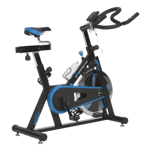 Exerpeutic LX7 Training Cycle with Heart Pulse - Indoor Cyclery