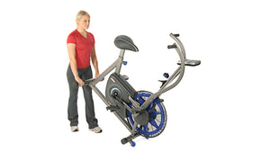Stamina Airgometer Exercise Bike - Indoor Cyclery