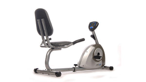 Stamina Magnetic Recumbent 1350 Exercise Bike - Indoor Cyclery