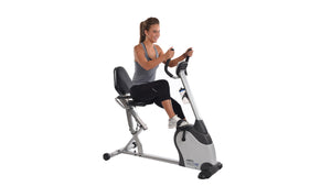 Stamina Magnetic Fusion 7100 Exercise Bike - Indoor Cyclery