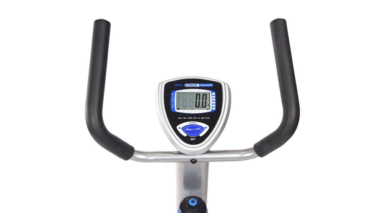 Stamina Magnetic Fusion 7100 Exercise Bike Indoor Cyclery