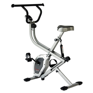SUNNY SF-B2620 DUAL ACTION RIDER BIKE - Indoor Cyclery