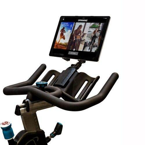 Spinning® L5 SPIN® Bike with Integrated Deluxe Media Mount, Cadence Sensor and Spinning® Digital App