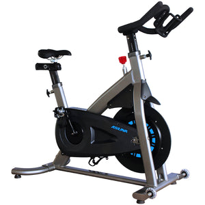 ASUNA 5150 Magnetic Turbo Commercial Indoor Cycling Bike - Indoor Cyclery