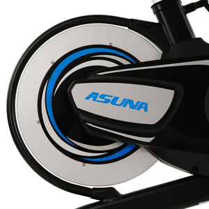 ASUNA 6100 Sprinter Commercial Indoor Cycling Bike - Indoor Cyclery